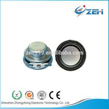 36mm 4ohm 3W dynamic Audio loudspeaker multi-media Digital speaker Micro horn woofer speaker Bottom of the pot the horn