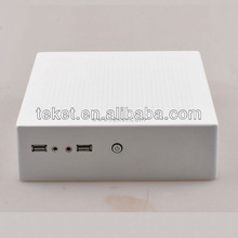 IN STOCK! Mini PC/HTPC/Mini Computer/Desktop/VGA/DVI/HDMI/1080P/Nivdia ION+ATOM N330 dual prcesss