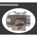 máquina de cortar relva peças fabricante profissional