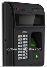Fingerprint time attendance with access controller (DH-I208)