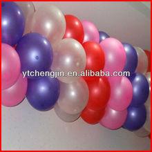 balloon accessaries/latex balloon arch/colorful balloon ocean