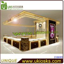 jewelry set display high end