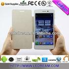 i9500 s4 mini 5.0 inch android 4.2 bluetooth mobile phone mini slim