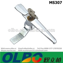 CHINA Good Quality MS307 Container Door Handle Lock
