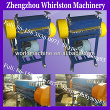 Economy practical automatic wire stripping crimping machine