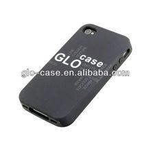 Custom hard plastic cases for iPhone 4
