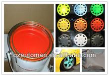 Fast Dry Peelable Liquid Rubber Paint