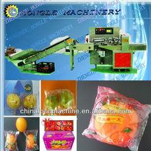HL-350B fresh fruit ,bread packing machine
