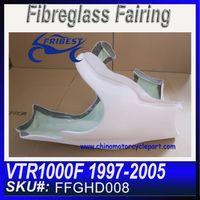 For HONDA VTR1000F 97-05 Fiberglass Motorcycle FFGHD008