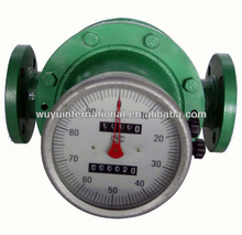CHINA OVAL GEAR FLOW METER/LC FLOW METER/OGM FLOWMETER Direct-sales with Factory price