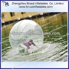 2m plastic 1mm pvc inflatable balls manufacturer