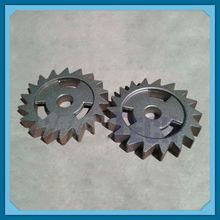OEM Precision Steel Casting Spiral Bevel Gear,Driving Spiral Gear,Driven Spiral Gear