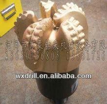 """Oil Field Bits 12 1/4"""" PDC drill bits Matrix Body PDC Fixed Cutters Diamond Oil Drill Bit Petroleum & Gas Drilling Equipment"""