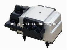 UN-20PF Medical mini air pump 0.45bar 22 LPM 25W