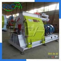 Grain disintegrator machine with CE approve