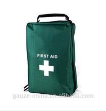 glucometer, nylon medical first aid kit/Upscale gift bag/travel trauma bag