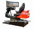 2013 xd simulador de corrida arcade velocidade de condução de carro