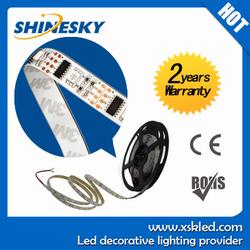 Energy saving and environmentally friendly ws2812b led strip