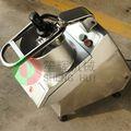Professionnel et abordable la conception de nouveaux oignon racine.& tête de coupe machine qc-500h