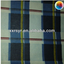 Stock Lot Printed Flannel for Sheet