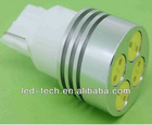 pieces and accessories for cars 7440/7443 4W High Power LED Lighting