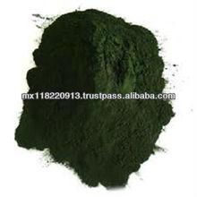 Chlorophyll Food Color