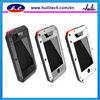 Factory product metal design lunatiking taktiking case for iphone 5