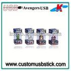 Famous The Avengers wholesale buy usb flash drives download