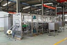 Pharmaceutical Plastic Bag IV Solution Manufacturing Machines
