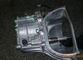 Carretilla elevadora toyota piezas 8f transmisión manual& 7/8fautomatic de transmisión