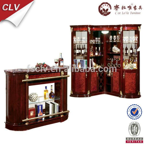 Bar mit Verriegelung cabinet