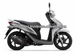 Gas Scooter VISION 110 Viet Nam ( Standard)