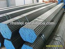 ASTM A106B /ASTM A53B / API 5L Gr.B seamless steel pipe ,steel tube