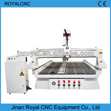 CNC Router (want agent in India) for Wooden Door Hot Sale