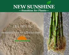 3 Indole butyric acid organic plant root stimulator