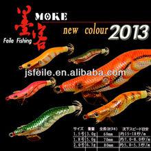 High quality Colorful yo-zuri squid jigs small jigs 1.5 1.8 2.0