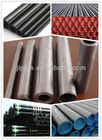 construction and building material seamless carbon steel pipe