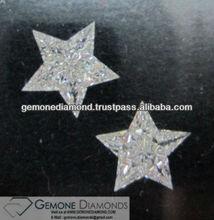 Uncertified Loose Diamond Of New Variety In Fancy Shape