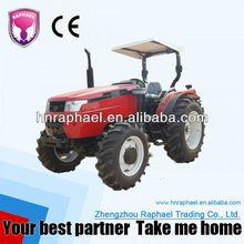Rl454 45HP 4 ruedas motrices tractores new holland de precios