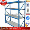 China supplier,Guangzhou new best selling medium duty steel pallet rack for storage