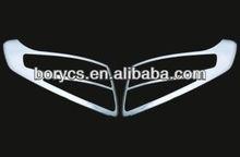 Yiwu shop shanghai port taillight cover suzuki sx4