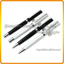 hot-selling high quality metal body ballpoint pens JD-C699