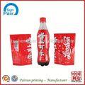 Alta calidad de coca-cola de botella máquina de etiquetado