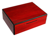 High end nice home decorative wooden packing box