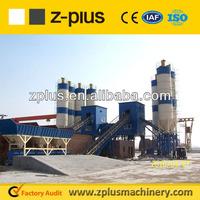 HZS90 Feasibility Report of precast concrete production line on sale