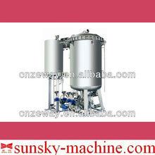 HTHP Fiber Dyeing Machine SS241B