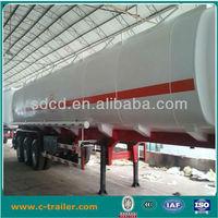 fueltank trailer oil tank trailer -oil tanker trailers