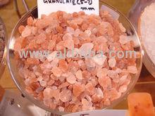Himalayan Salt Granulate