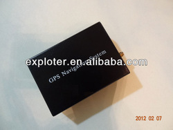 car gps box Pioneer DVD player