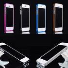 Ultra Thin Aluminium Frame Bumper Metal Hard Case Cover For iPhone 5